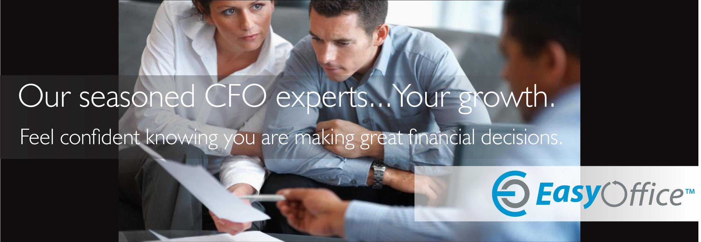 Virtual CFO Services Orlando